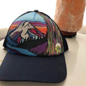 Accessories - SnapBack hat
